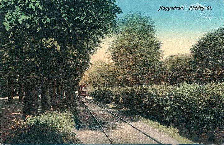 parcul-Rhedey.Oradea