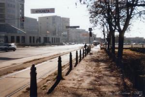 Prin Oradea in 2003
