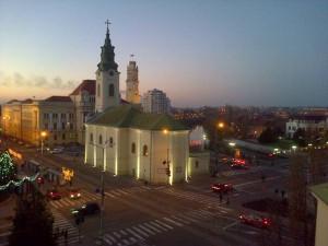 Foto by: Feher Jozsef-Biserica Sf. Ladislau