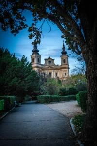 Bazilica romano-catolica