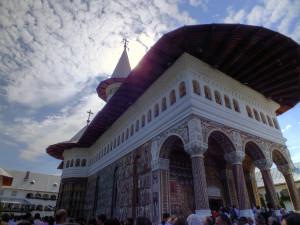 Foto by Raul Petru - Manastirea Sfintei Cruci