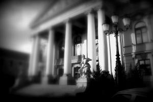 Foto: Sautiut Florin - Teatrul de Stat