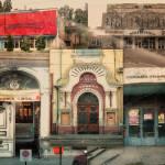 Fostele cinematografe din Oradea