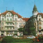 Palatul Vulturul Negru anii 80′
