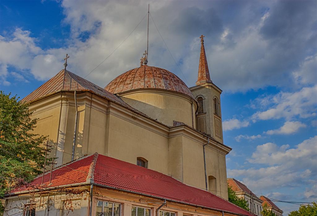 Biserica mizericordienilor