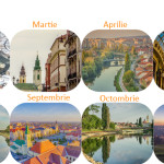 """Comanda Calendarul """"Oradea in imagini"""""""