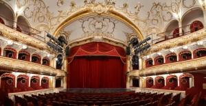 teatrul de Stat interior