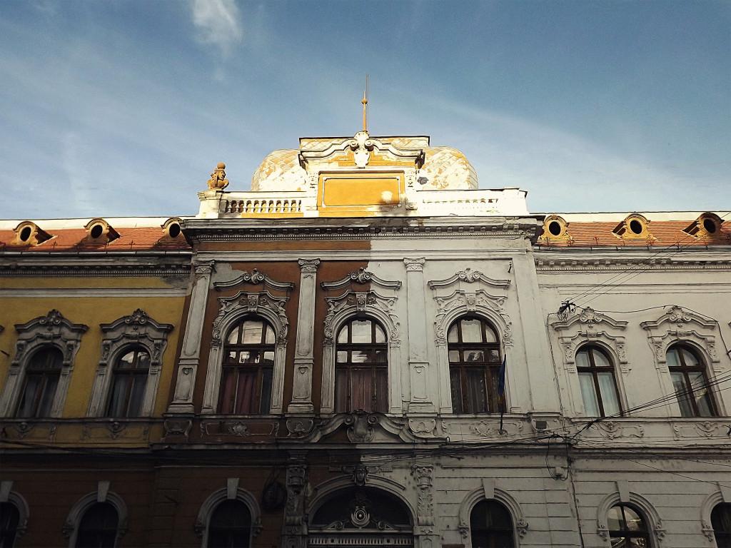 Filarmonica din Oradea