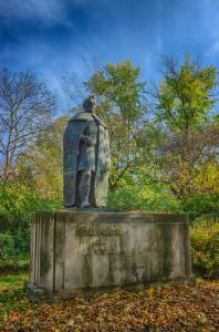 Statuia Bethlen Gabor