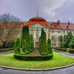 Fostul Muzeu Tarii Crisurilor