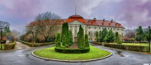 Palatul Baroc, Fotograf: Marcel Socaciu