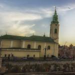De vizitat: Biserica Romano-Catolica Sfantul Ladislau
