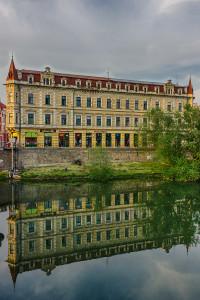 Palatul Levay