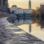 Primaria Oradea de pe Crisul Repede