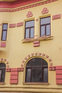 Casa Vago detalii