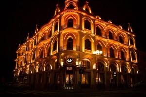 Hotel Astoria Noaptea, Foto by Vasile Valcan