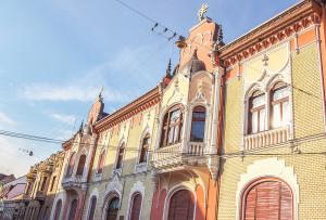 Palatul Episcopiei Ortodoxe2