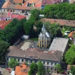 Capela Sf Ladislau