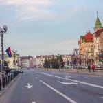 Strada Piata Unirii