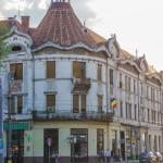 De vizitat: Palatul Fuchsl, Palatul negustorilor de vinuri