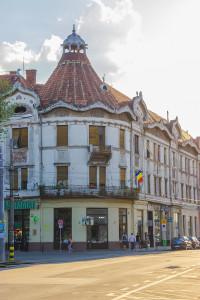 PALATUL FÜCHSL din Oradea