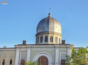 Sinagoga Neologa Sion