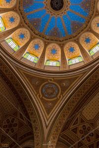 Sinagoga Zion interior detealiu01