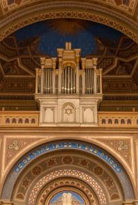 Sinagoga Zion interior01