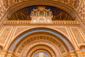 Sinagoga Zion interior04