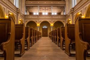 Sinagoga Zion interior07
