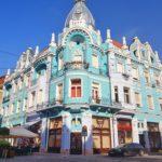 De vizitat: Palatul Moskovits