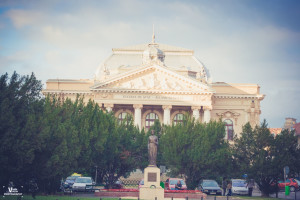 Teatrul Regina Maria- Foto Vasile Valcan
