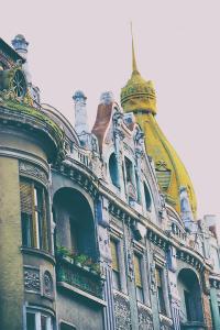 Palatul Moskovits detaliu2