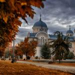 Biserica din Cartierul Iosia Nord