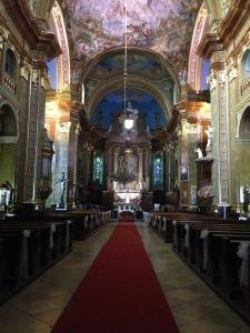 Basilica  - Ciocan Alexandra