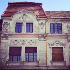 Centrul istoric - Ciocan Alexandra