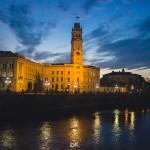 Primaria Oradea si Turnul Primariei