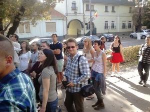Oradea in zi de sarbatoare1 - Dan Marius