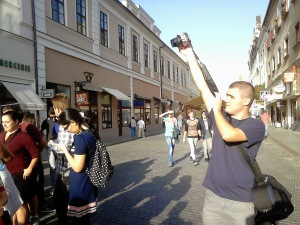 Oradea in zi de sarbatoare10 - Dan Marius
