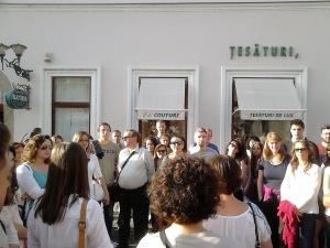 Oradea in zi de sarbatoare11 - Dan Marius