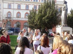 Oradea in zi de sarbatoare12 - Dan Marius