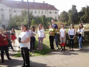 Oradea in zi de sarbatoare15 - Dan Marius