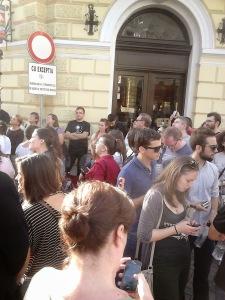 Oradea in zi de sarbatoare2 - Dan Marius