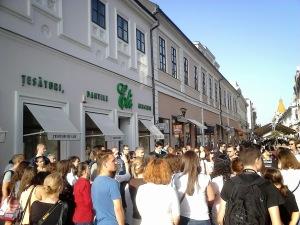 Oradea in zi de sarbatoare4 - Dan Marius