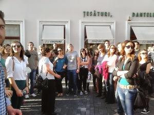 Oradea in zi de s - Dan Marius