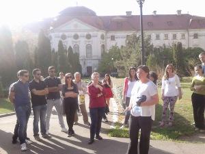 Oradea in zi de sarbatoare7 - Dan Marius