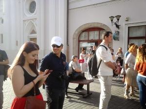 Oradea in zi de sarbatoare8 - Dan Marius