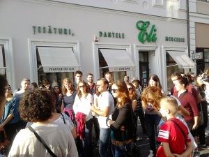 Oradea in zi de sarbatoare9 - Dan Marius