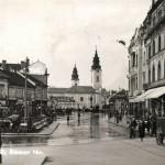 Piata Bémer, azi Piata Ferdinand