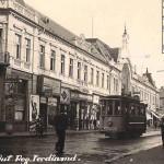 Povestea Tramvaiului orădean. De 109 ani pe șine
